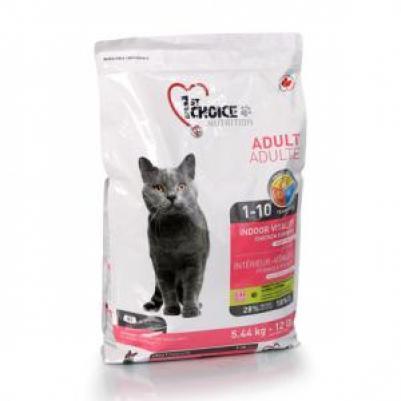 1st CHOICE корм для домашних кошек Vitality, 0,1 кг