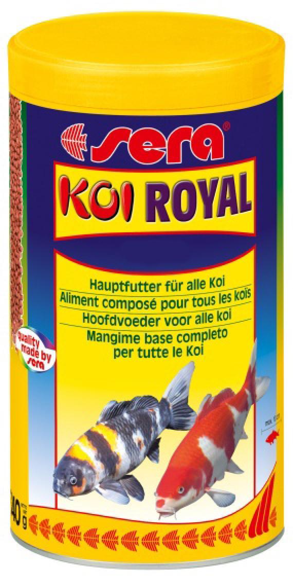 Кои  Ройал  средний (4 мм),   5 г, в пакете, 7113