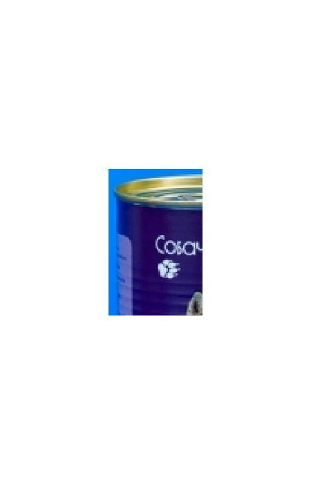 Собачье Счастье влажный корм для взрослых собак всех пород, говяжьи потрошки и овощи 410 гр