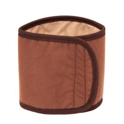 OSSO Пояс для кобелей многоразовый впитывающий (коричневый) р. XL П-1028, 0,060 кг