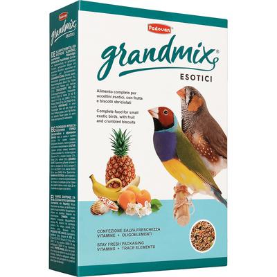 Padovan Корм для экзотических птиц (Grandmix Esotice) PP00184, 1,000 кг