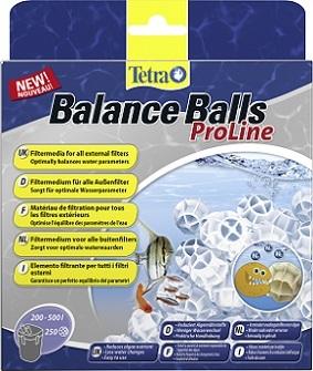 Tetra BalanceBalls ProLine наполнитель для внешних фильтров 2200 мл, 246102