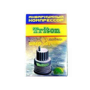компрессор Тритон WACO-101 1л/мин,