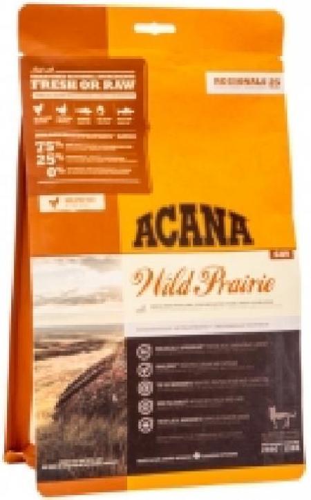 Acana корм для кошек всех пород и возрастов, беззерновой, птица 340 гр