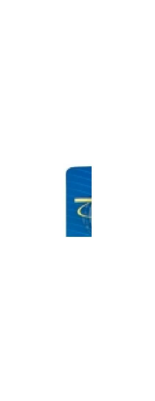 ZL- 15B Термометр  тонкий 15см (блистер)  12