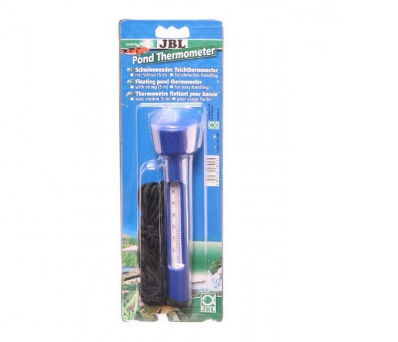 [282.2801100]  JBL Pond Thermometer - Плавающий прудовый термометр