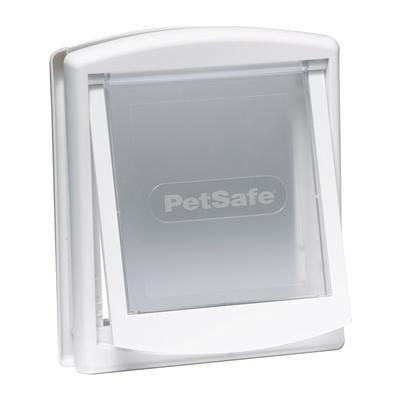 PetSafe Дверца Original 2 Way средняя белая, 1,033 кг