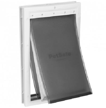 PetSafe Дверца утепленная для холодной погоды большая, 2,862 кг