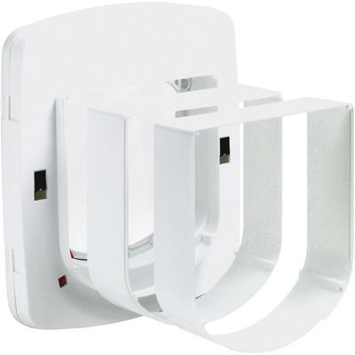 PetSafe Туннели расширительные для дверей StayWell, для дверей серии 300/400/500, белый, 0,120 кг