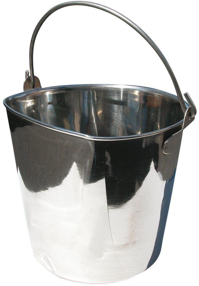 SHOW TECH ведро из нержавеющей стали 1,9 л