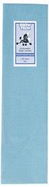 SHOW TECH бумага натуральная, многоразовая, 40 х 10 см 100 шт., голубая, 65STE004