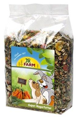 Jr Farm ВИА Корм для грызунов Супер  Premium (4193)25572, 1 кг, 32016