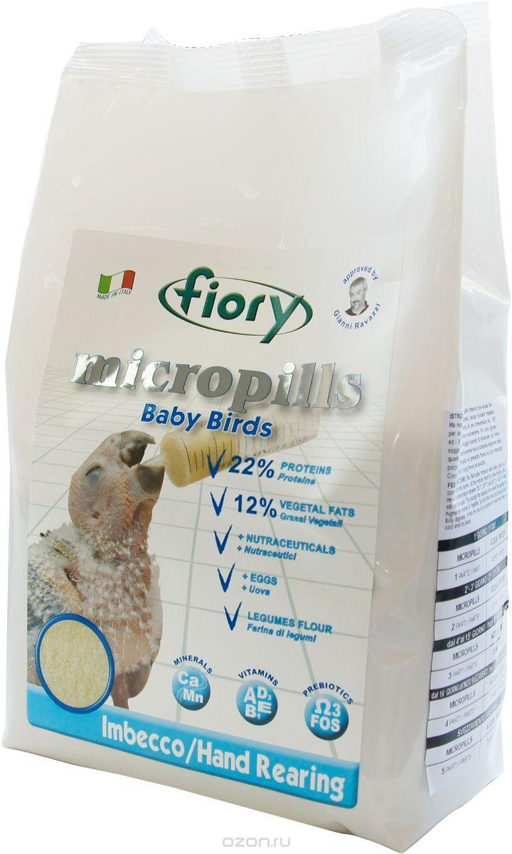 Fiory корм для птенцов, для ручного вскармливания 800 гр