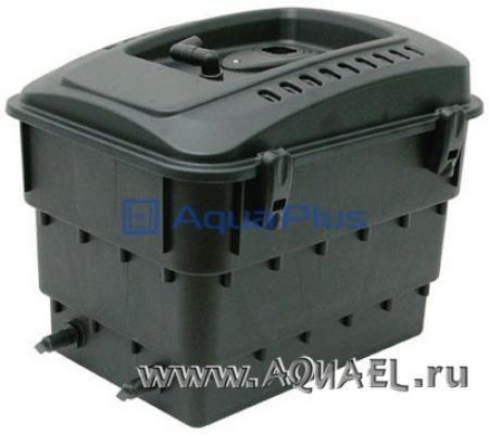 Проточный фильтр AQUAEL MAXI 1 для пруда до 10 m?