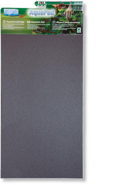 [282.6110600]  JBL AquaPad - Специальный коврик-подложка для аквариума или террариума 100x50 см