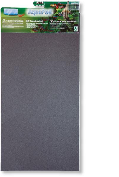 [282.6110400]  JBL AquaPad - Специальный коврик-подложка для аквариума или террариума 120x50 см