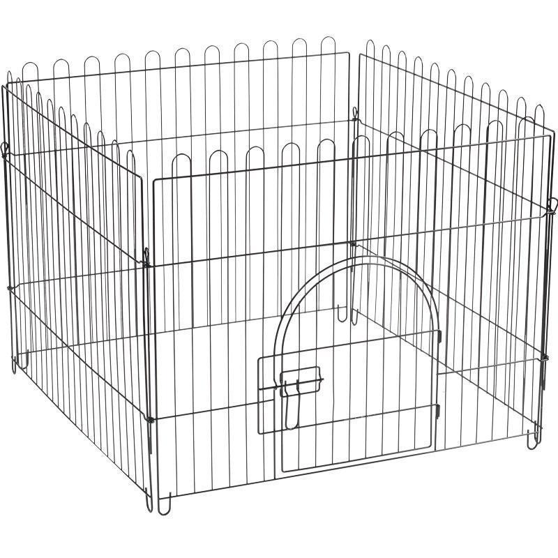K1 Вольер для животных 84х69см (*4)