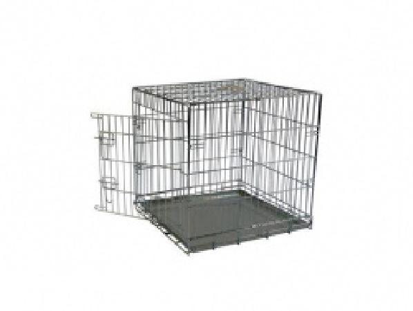 Papillon ВИА Клетка металлическая с 1 дверкой, 49*33*40см (Wire cage 1 door) 150149, 5,500 кг, 15238