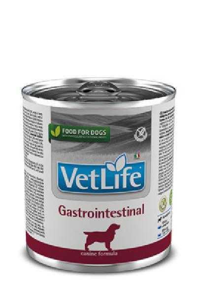 FARMINA вет.корма Консервы для собак с проблемами ЖКТ VET LIFE 10853, 0,300 кг