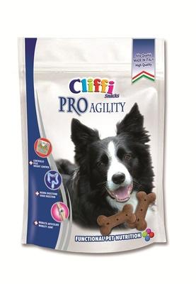 Cliffi (Италия) Лакомства для собак Энергия (Pro agility snack) PCAT234, 0,100 кг, 15558