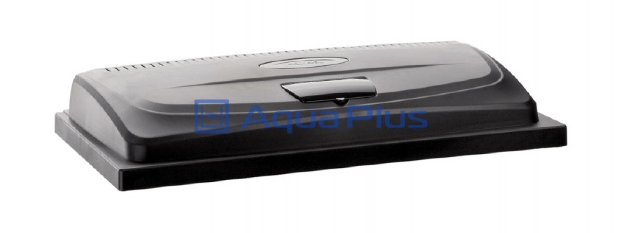 Крышка для прямоугольного аквариума AQUAEL CLASSIC LED 600х300, светодиодный модуль LEDDY TUBE RETRO FIT Sunny 10 W (1 шт.), 103000