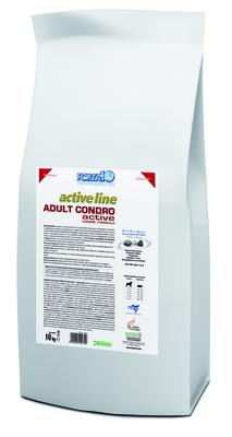 Forza 10 корм для взрослых собак всех пород, при пищевой аллергии или непереносимости, рыба и рис 10 кг