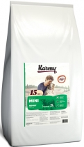 Karmy корм для взрослых собак малых пород, телятина 15 кг