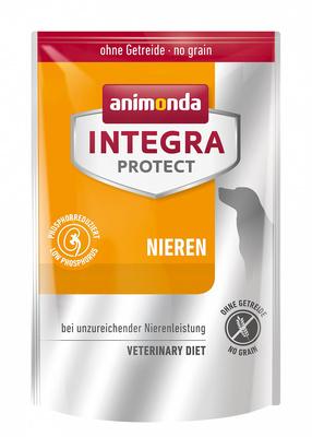 Анимонда 86405 Integra Protect Nieren сух.длЯ собак обак при хронической почечной недостаточности 4кг
