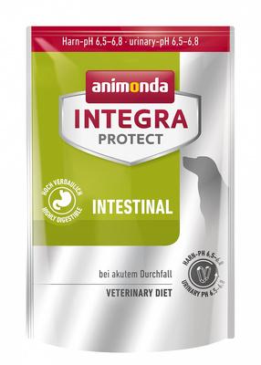 Animonda Сухой корм Integra для взрослых собак при нарушениях пищеварения (Intestinal) 001/86433, 0,700 кг