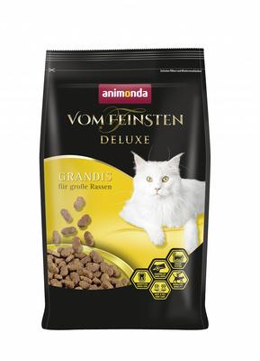 Animonda Сухой корм для крупных кошек (VOM FEINSTEN DELUXE Adult Grandis) 001/83768, 0,250 кг