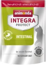 Animonda Сухой корм Integra для взрослых кошек при нарушениях пищеварения (Intestinal) 001/86877, 1,200 кг