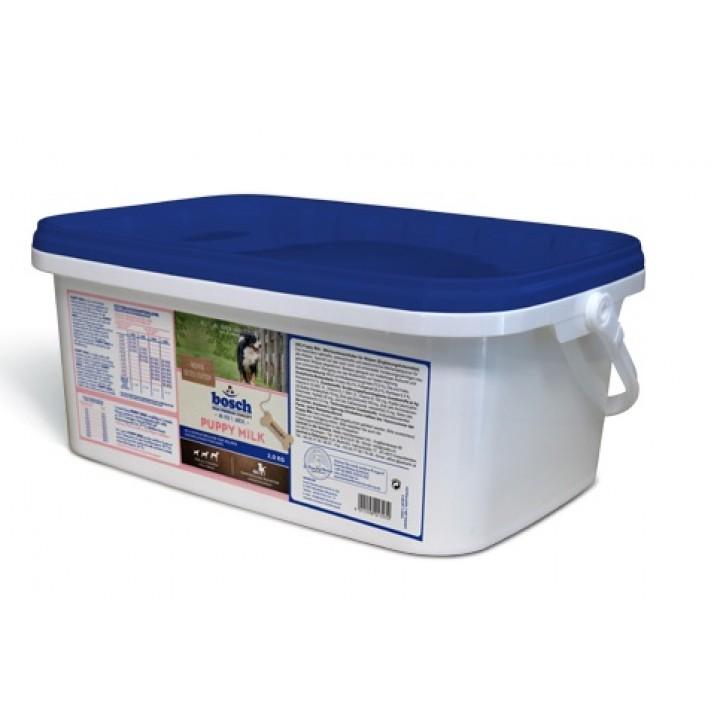 Bosch замена сучьего молока для щенков всех пород 2 кг