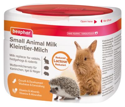 Beaphar Молочная смесь для мелких домашних животных Small Animal Milk 12145, 0,200 кг, 49532