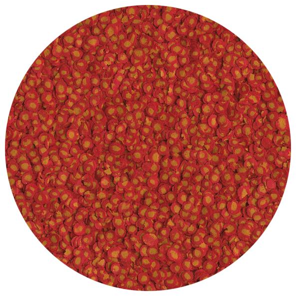 Tetra (корма) Корм для всех видов рыб, 4 вида чипсов TetraPRO Menu 197077, 0,064 кг