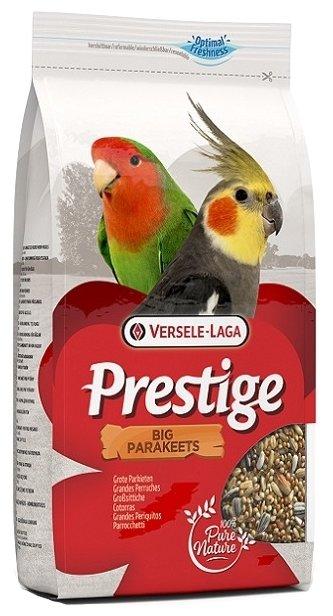 Versele-Laga Cockatiels корм для средних попугаев 1 кг