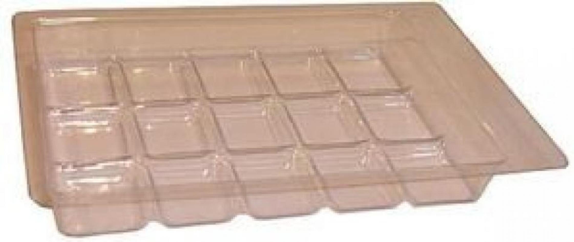 Redplastic Форма для заморозки и хранения живого корма , RP6020