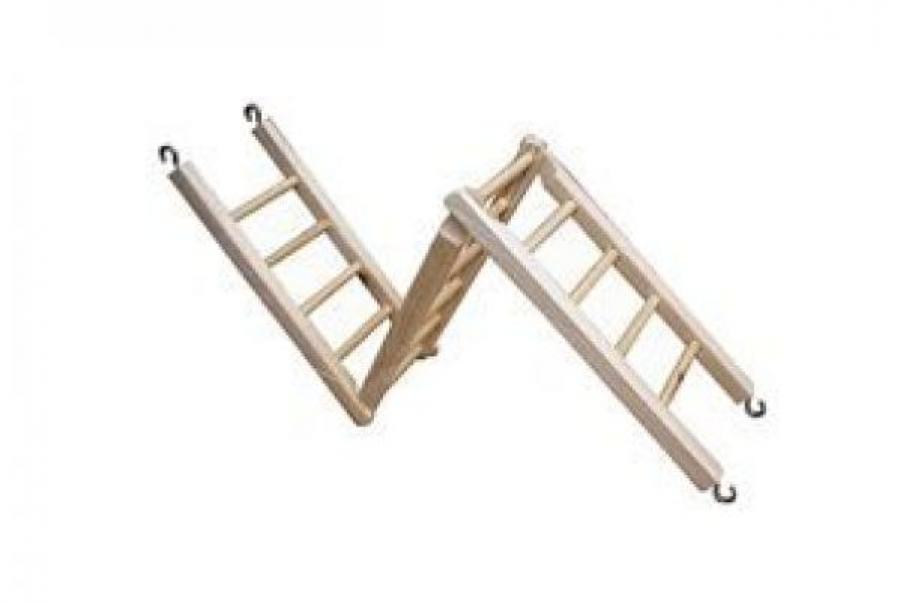 Redplastic Лестница трансформер большая 75*8*h505мм., RP8574