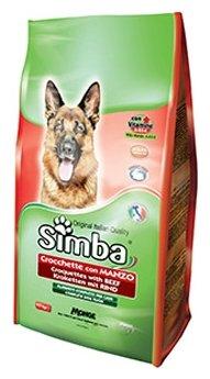 Simba Dog корм для собак с говядиной 4 кг, 70009560