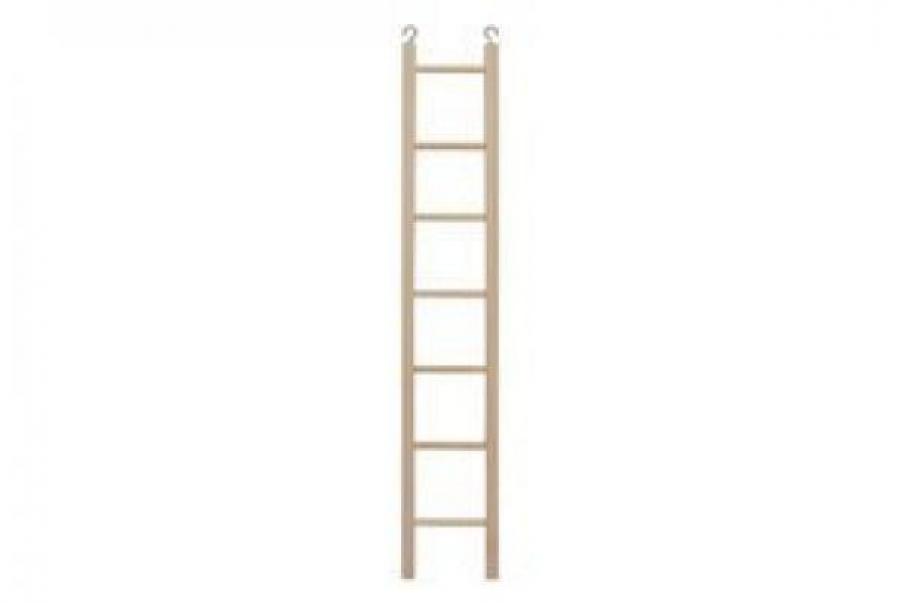 Redplastic Лестница деревянная длинная 73*8*h420мм., RP8579