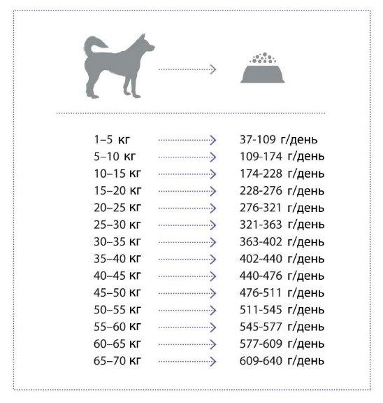Nature's Protection корм для взрослых собак всех пород, ягненок 18 кг