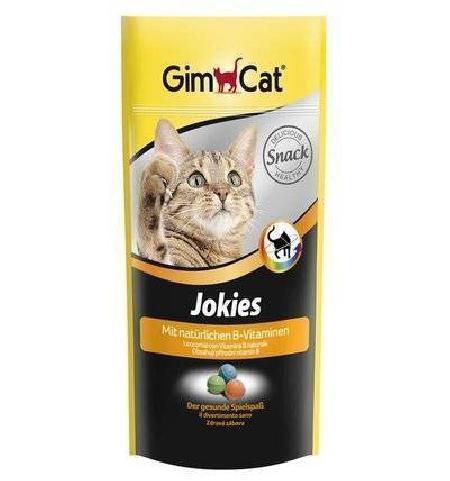 Gimcat Витамины Джокис для кошек 419046, 0,500 кг