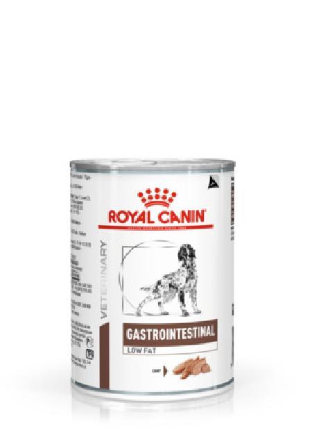 Royal Canin вет. паучи ВИА RC Консервы c ограниченным содержанием жиров для собак при нарушениях пищеварения (Gastro-intestinal low fat) 40290020A0, 0,200 кг, 37765, 2000100394