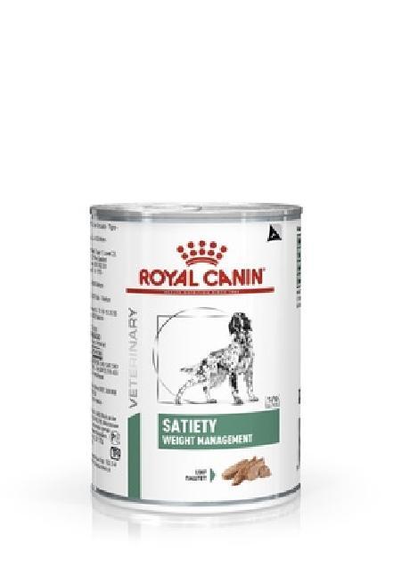 Royal Canin вет. паучи RC Консервы для собак Контроль веса (Satiety management 30) 42500041A0, 0,410 кг, 40899, 2800100394