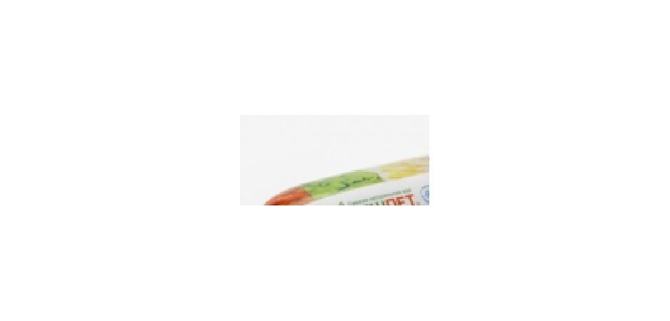(t) Фрешпет кон.д/собак Мясной ролл с птицей, рубцом, сердцем и рисом 1кг, 83725