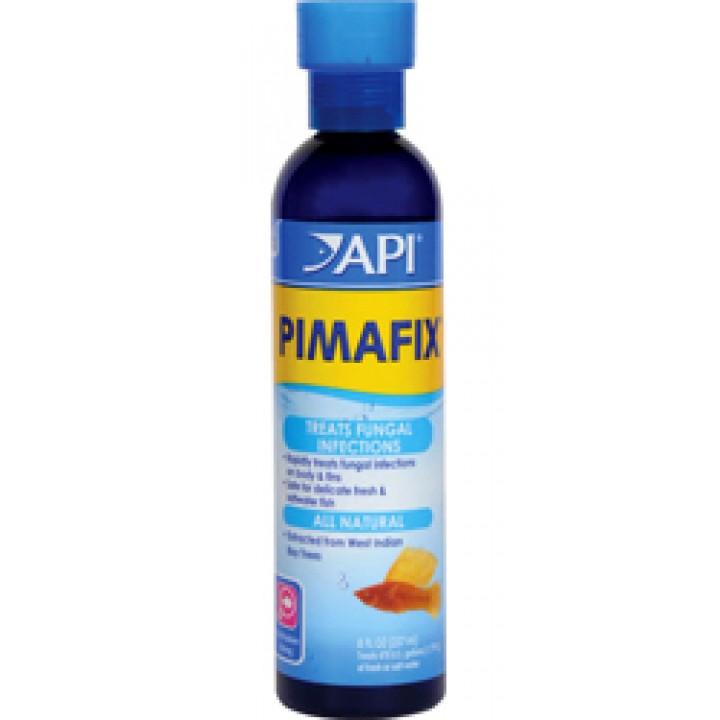 A10G Пимафикс - для аквариумных рыб Pimafix, 118 ml, A10G