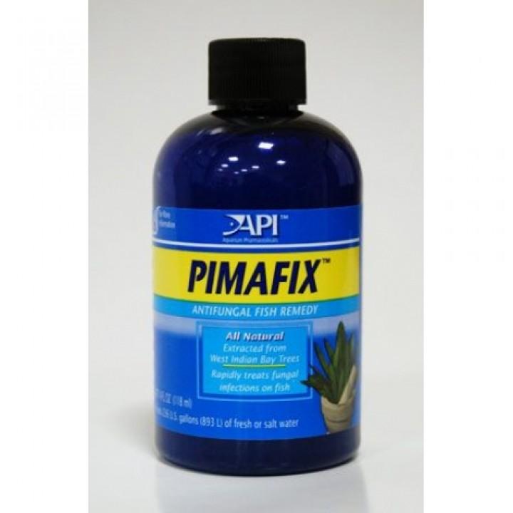 A10H Пимафикс - для аквариумных рыб Pimafix, 237ml, A10H