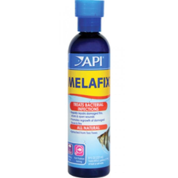 A11G Мелафикс - для аквариумных рыб MelaFix, 118 ml, A11G