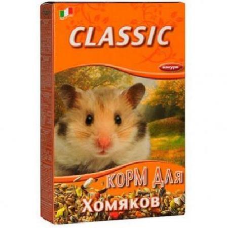 Fiory Classic корм для хомяков 680 гр, 5900100479