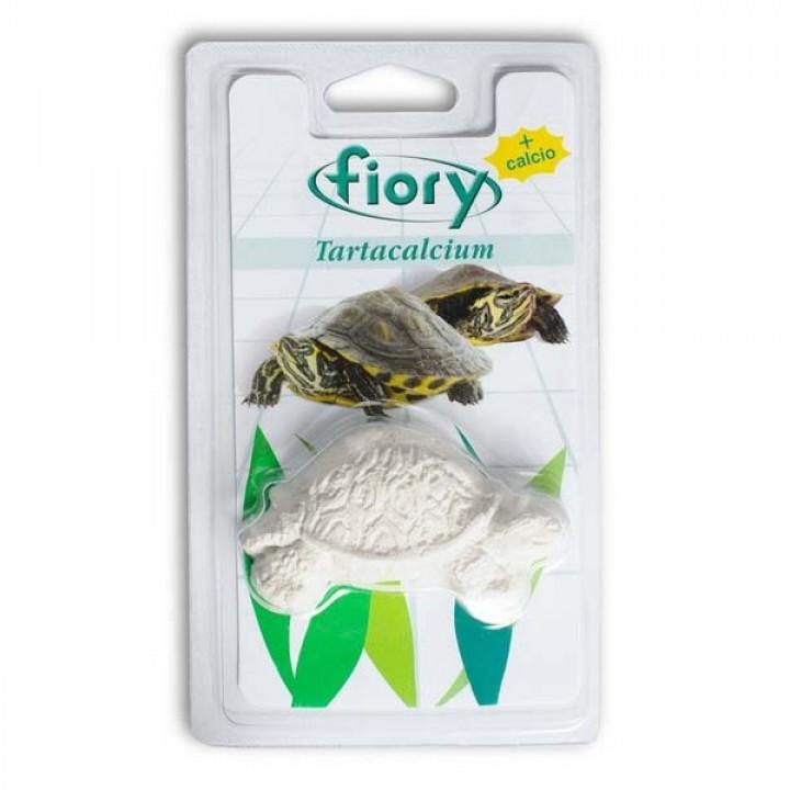Fiory Tartacalcium кальций для водных черепах 26 гр, 1400100480