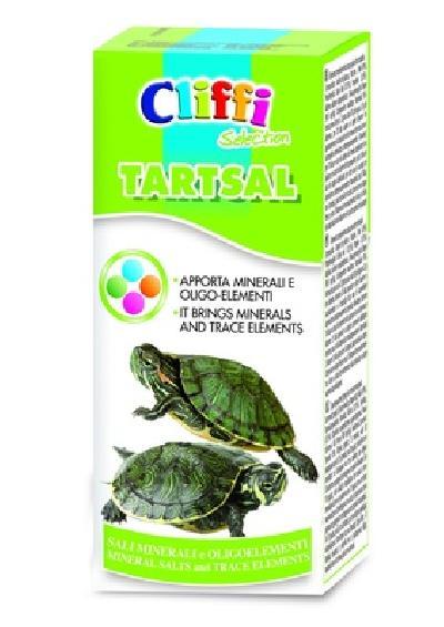Cliffi (Италия) Минеральный комплекс для черепах, капли (Tartsal) PCAS403, 0,025 кг, 700100480